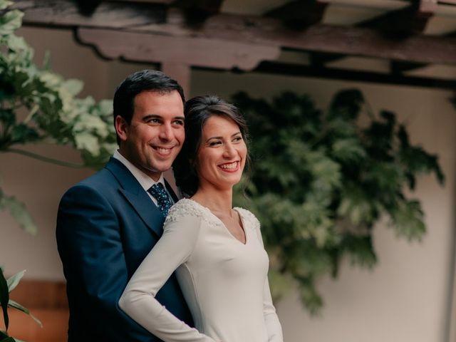 La boda de Ismael y Ana en Villarrubia De Los Ojos, Ciudad Real 94