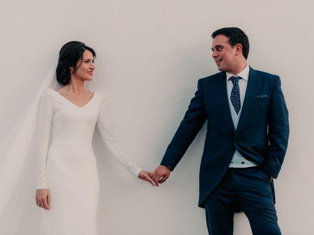 La boda de Ismael y Ana en Villarrubia De Los Ojos, Ciudad Real 101