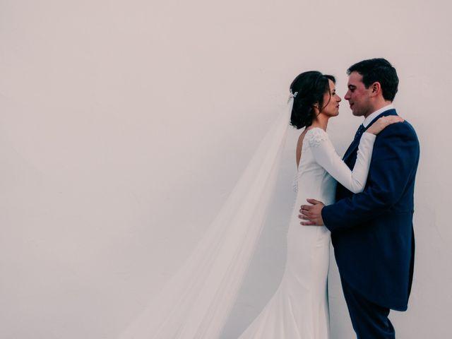 La boda de Ismael y Ana en Villarrubia De Los Ojos, Ciudad Real 105