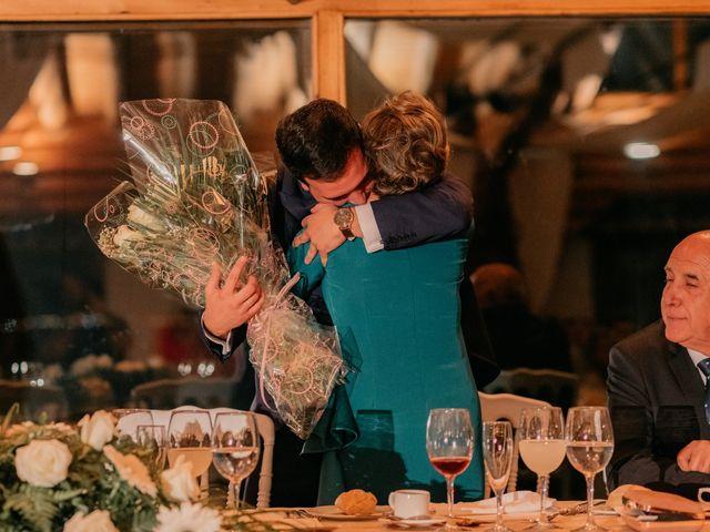 La boda de Ismael y Ana en Villarrubia De Los Ojos, Ciudad Real 117
