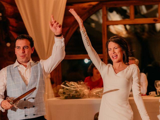 La boda de Ismael y Ana en Villarrubia De Los Ojos, Ciudad Real 126