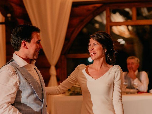 La boda de Ismael y Ana en Villarrubia De Los Ojos, Ciudad Real 127