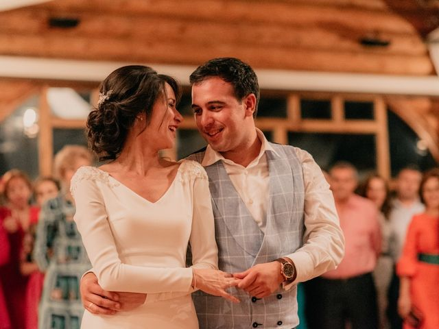 La boda de Ismael y Ana en Villarrubia De Los Ojos, Ciudad Real 2