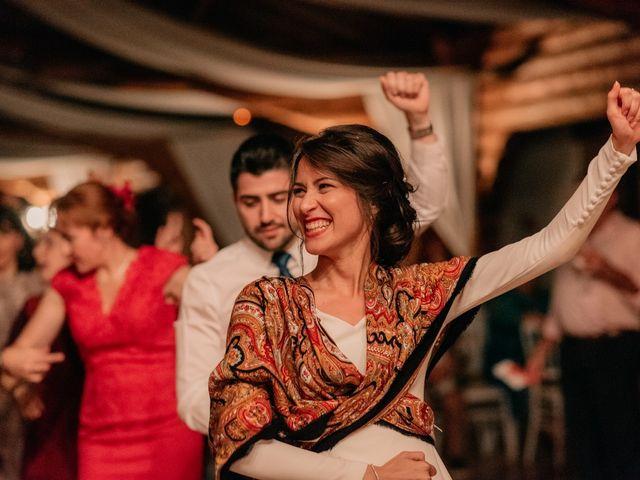La boda de Ismael y Ana en Villarrubia De Los Ojos, Ciudad Real 144