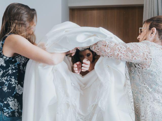 La boda de Nahum y Noelia en Murcia, Murcia 14
