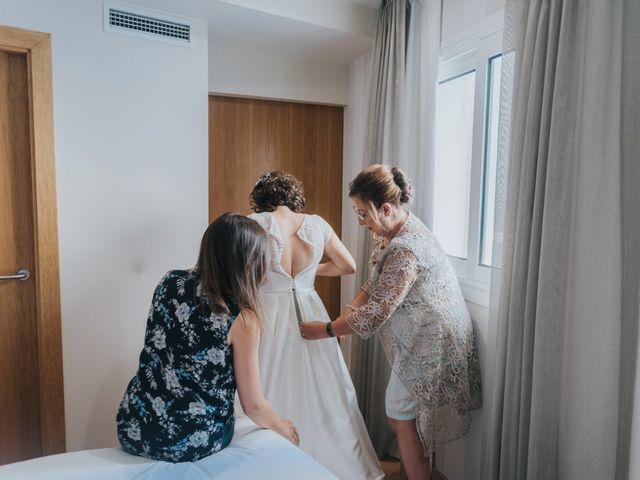 La boda de Nahum y Noelia en Murcia, Murcia 15