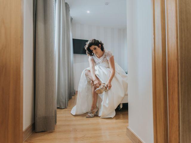 La boda de Nahum y Noelia en Murcia, Murcia 18