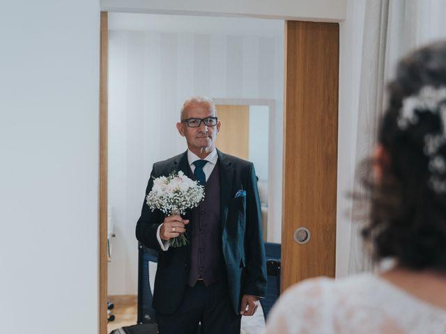 La boda de Nahum y Noelia en Murcia, Murcia 19