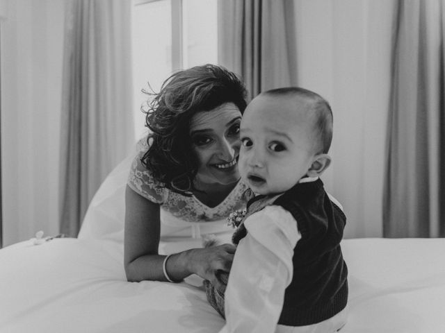 La boda de Nahum y Noelia en Murcia, Murcia 21