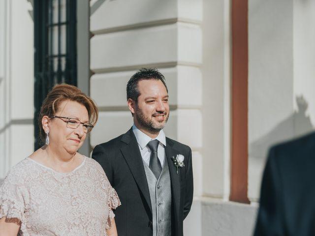 La boda de Nahum y Noelia en Murcia, Murcia 22