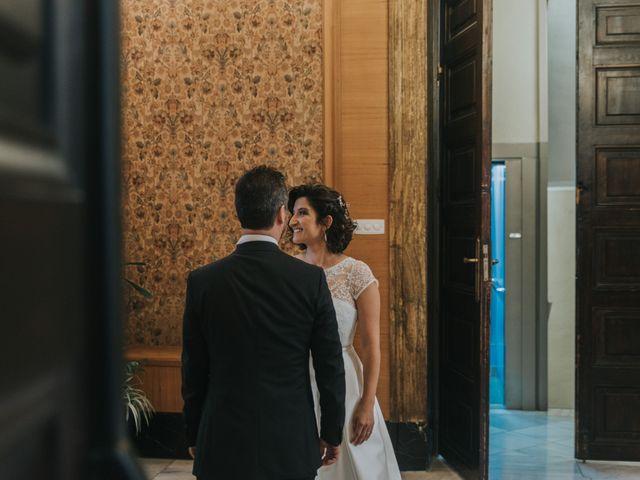 La boda de Nahum y Noelia en Murcia, Murcia 25