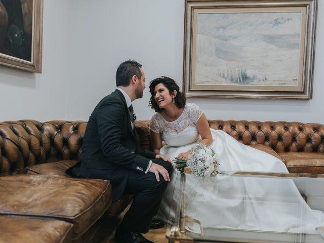 La boda de Nahum y Noelia en Murcia, Murcia 26