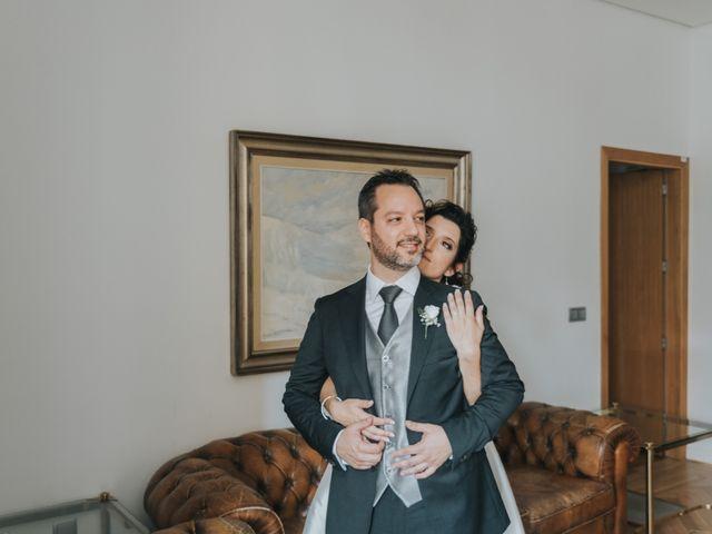 La boda de Nahum y Noelia en Murcia, Murcia 27