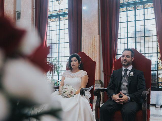 La boda de Nahum y Noelia en Murcia, Murcia 29