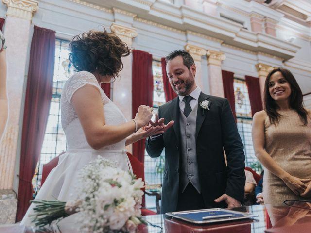La boda de Nahum y Noelia en Murcia, Murcia 30