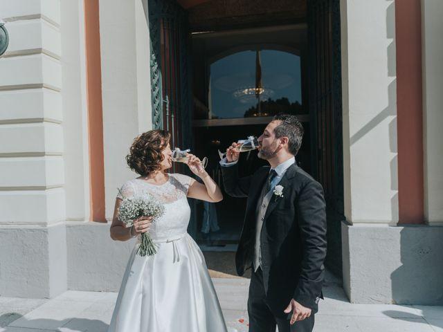 La boda de Nahum y Noelia en Murcia, Murcia 35
