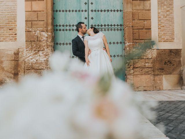 La boda de Nahum y Noelia en Murcia, Murcia 38