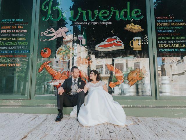 La boda de Nahum y Noelia en Murcia, Murcia 39