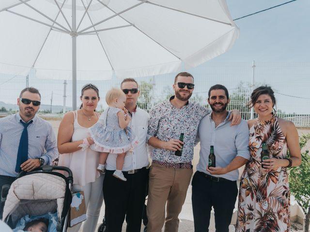 La boda de Nahum y Noelia en Murcia, Murcia 41
