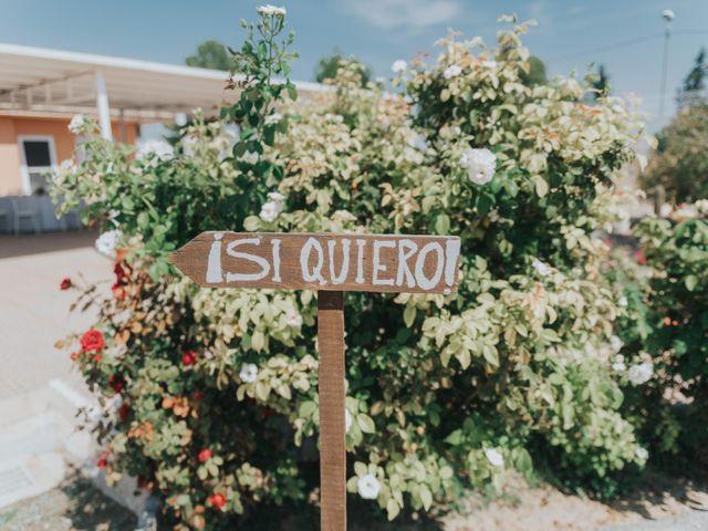 La boda de Nahum y Noelia en Murcia, Murcia 42