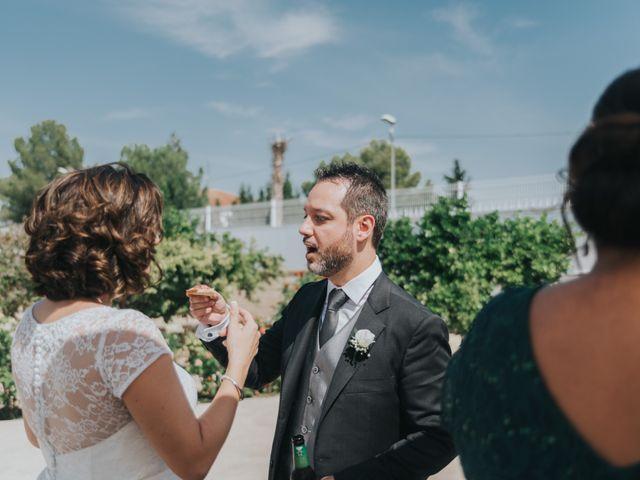 La boda de Nahum y Noelia en Murcia, Murcia 43