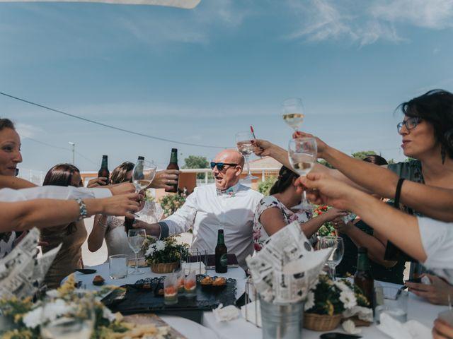La boda de Nahum y Noelia en Murcia, Murcia 45