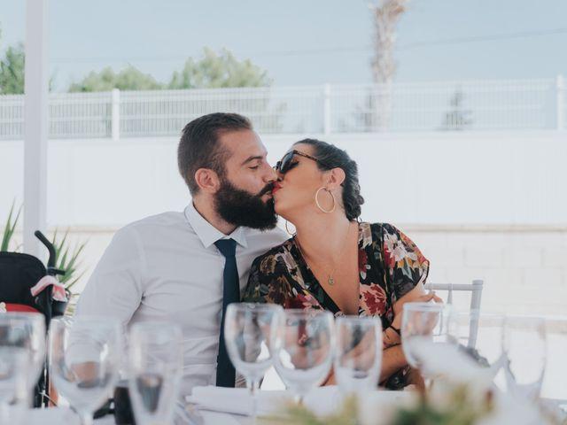 La boda de Nahum y Noelia en Murcia, Murcia 46