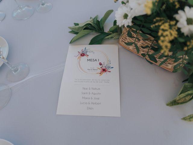 La boda de Nahum y Noelia en Murcia, Murcia 48