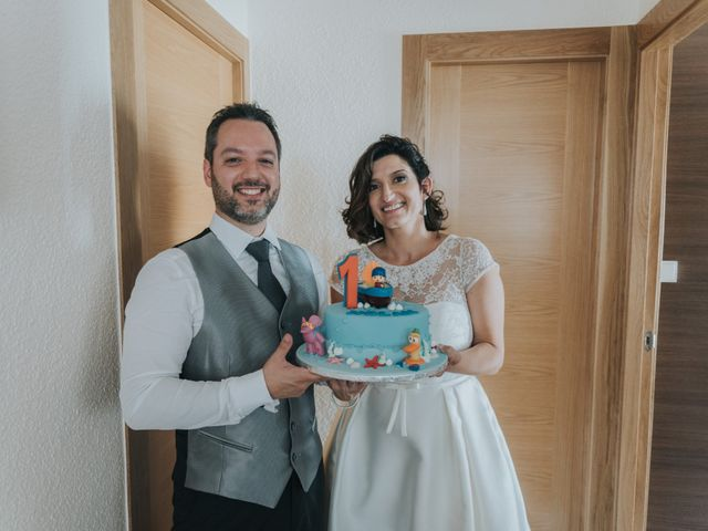 La boda de Nahum y Noelia en Murcia, Murcia 49
