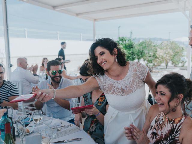 La boda de Nahum y Noelia en Murcia, Murcia 50