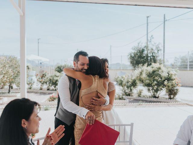 La boda de Nahum y Noelia en Murcia, Murcia 51