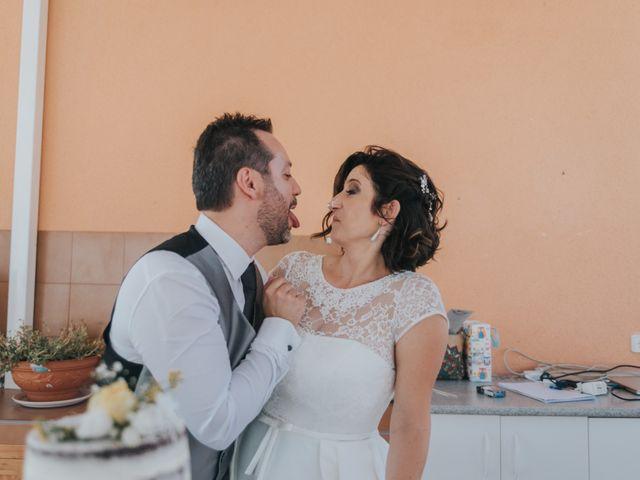 La boda de Nahum y Noelia en Murcia, Murcia 52