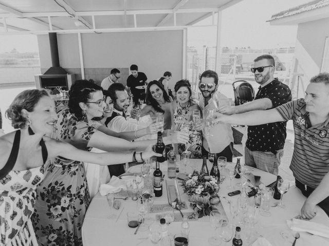 La boda de Nahum y Noelia en Murcia, Murcia 53