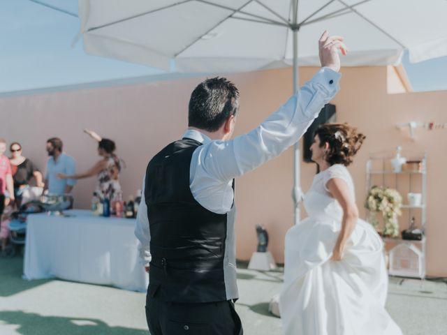 La boda de Nahum y Noelia en Murcia, Murcia 55