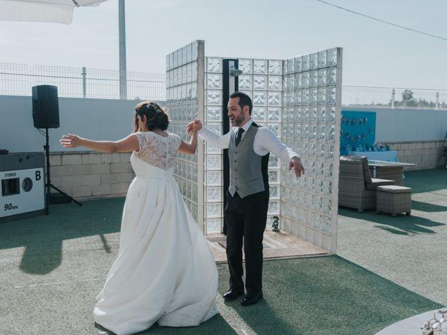 La boda de Nahum y Noelia en Murcia, Murcia 56