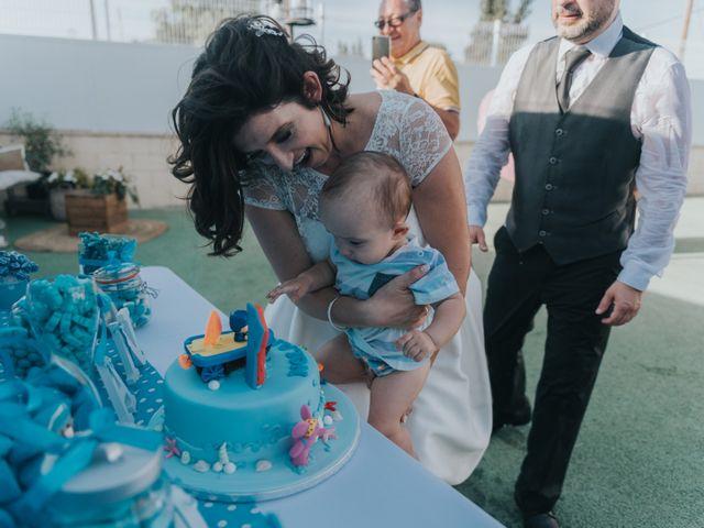 La boda de Nahum y Noelia en Murcia, Murcia 58