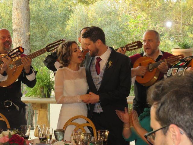 La boda de Mariapi y Fran