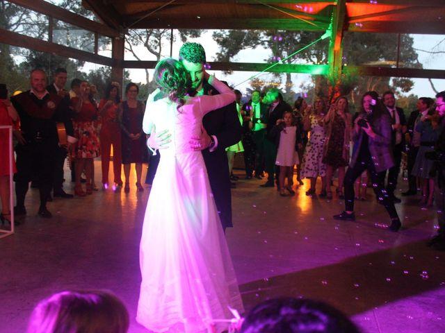 La boda de Fran y Mariapi en Valencia, Valencia 1