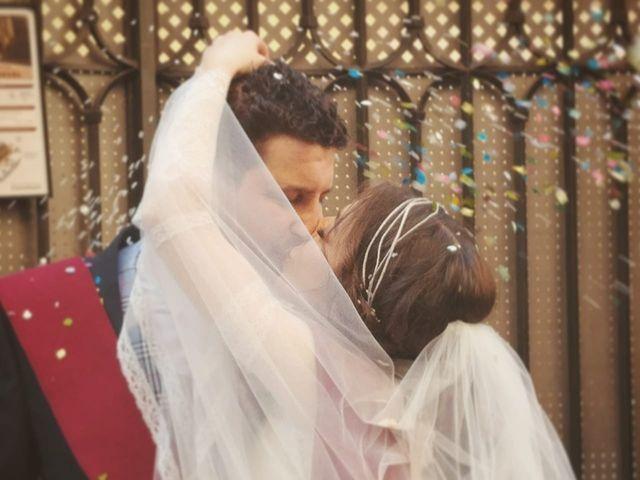 La boda de Fran y Mariapi en Valencia, Valencia 5