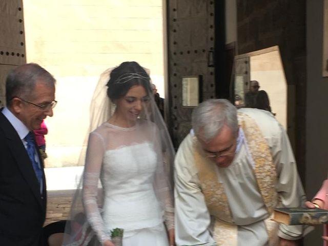 La boda de Fran y Mariapi en Valencia, Valencia 9