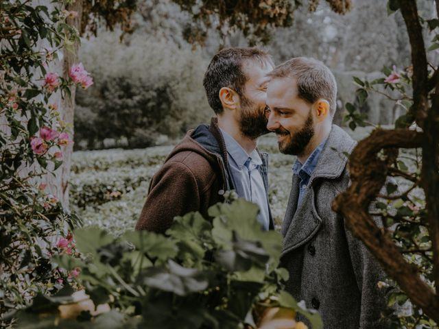 La boda de Jose y Jesús en Chiva, Valencia 27