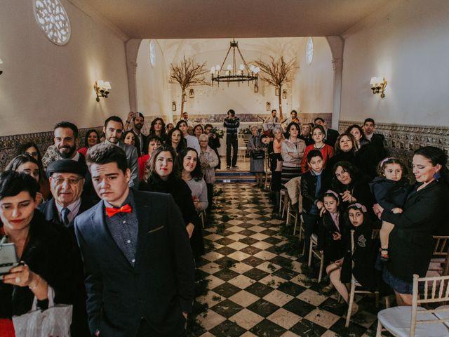 La boda de Jose y Jesús en Chiva, Valencia 15