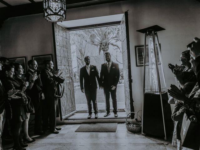 La boda de Jose y Jesús en Chiva, Valencia 16