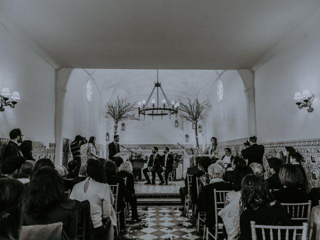 La boda de Jose y Jesús en Chiva, Valencia 19