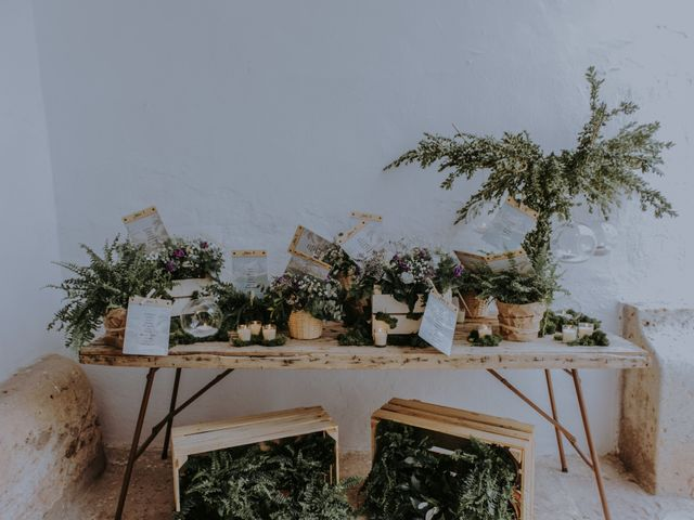 La boda de Jose y Jesús en Chiva, Valencia 22