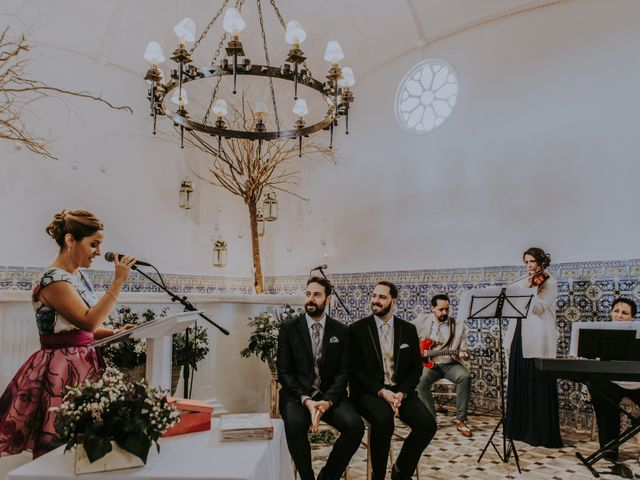 La boda de Jose y Jesús en Chiva, Valencia 46