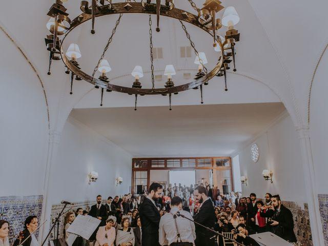 La boda de Jose y Jesús en Chiva, Valencia 13