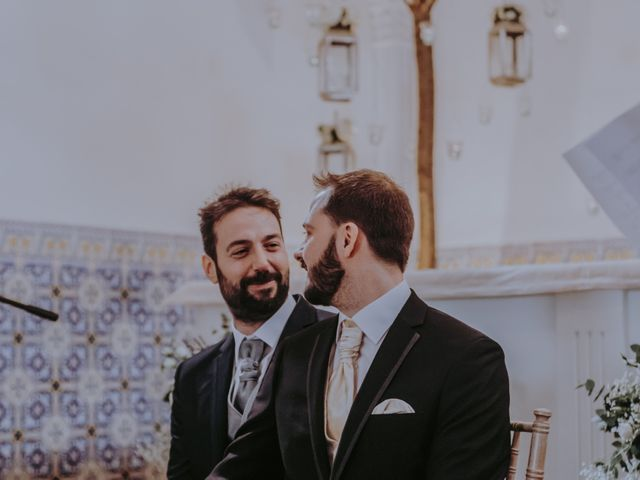 La boda de Jose y Jesús en Chiva, Valencia 28