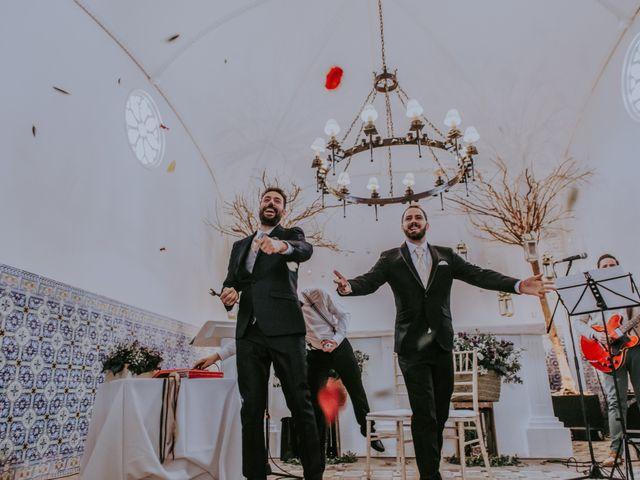 La boda de Jose y Jesús en Chiva, Valencia 29