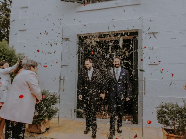 La boda de Jose y Jesús en Chiva, Valencia 1